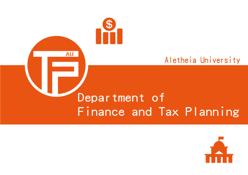 Department of Finance and Tax Planning,AU