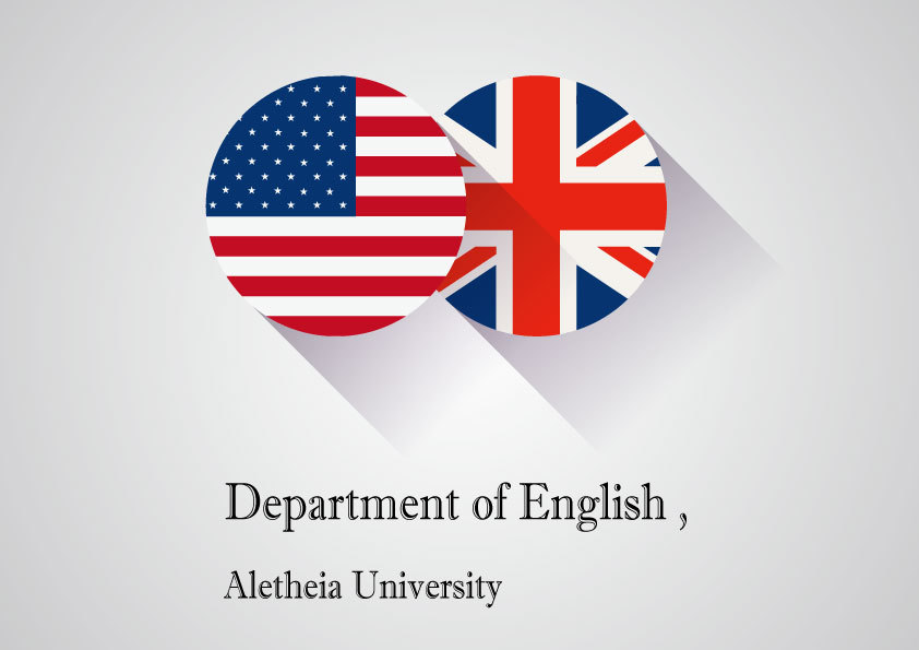 Department of English,AU