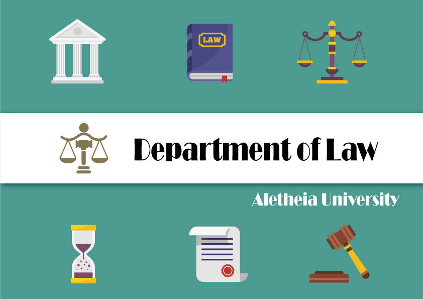Department of Law, AU