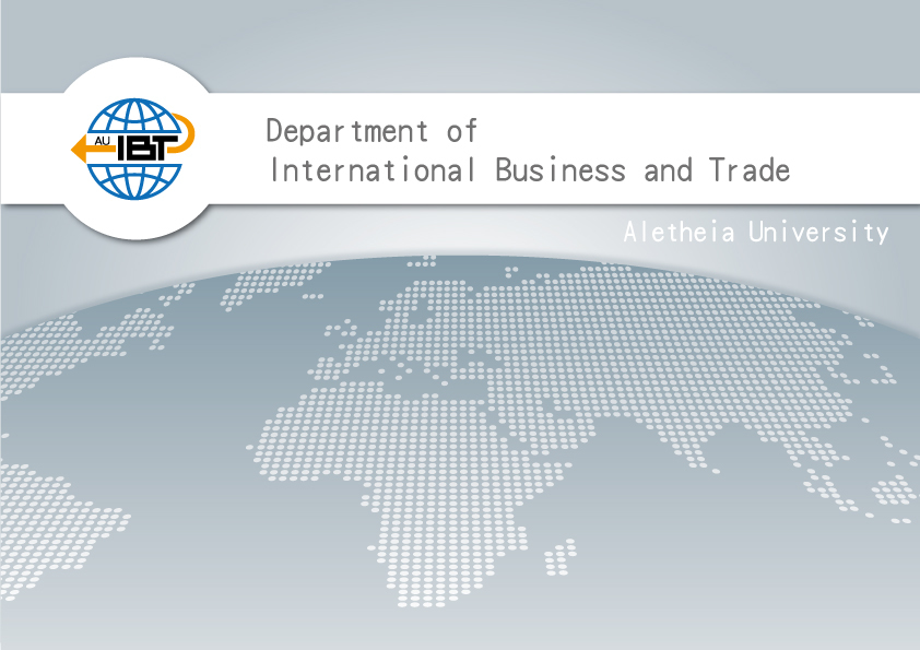 Department of International Business and Trade, AU