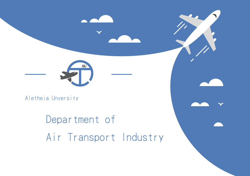 Department of Air Transport Industry, AU