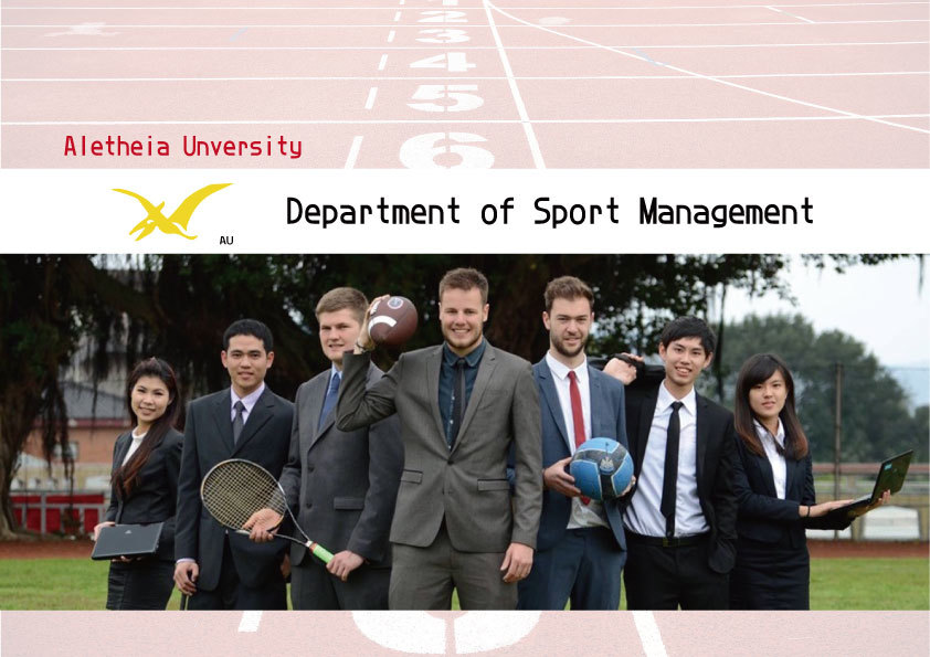 Department of Sport Management,AU