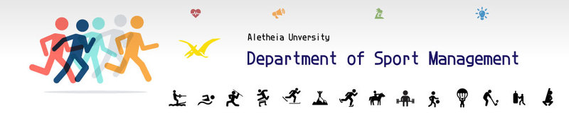 Department of Sport Management,AU(Open new window)